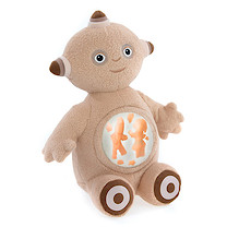 In the Night Garden Musical Makka Pakka with Light Up Friends Soft Toy