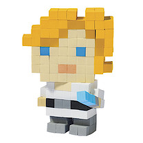 Star Wars Pixel Pops Creation Set - Jedi Luke