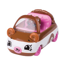 Shopkins Cutie Cars - Chase Cookie