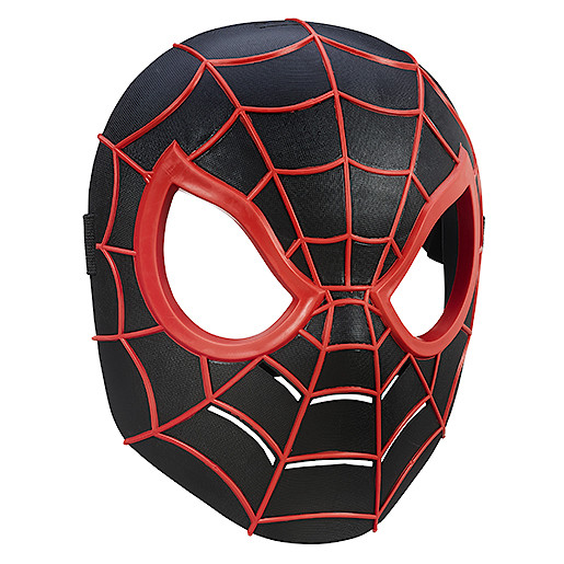 Marvel Ultimate Spider-Man Hero Mask - Kid Arachnid