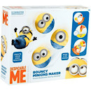 Despicable Me Bouncy Minions Maker