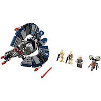 LEGO Star Wars Droid Tri Fighter - 75044