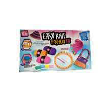 GL Style Easy Knit Fashion Kit