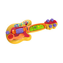 Teletubbies Musical Guitar