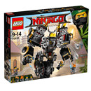 LEGO The Ninjago Movie Quake Mech - 70632