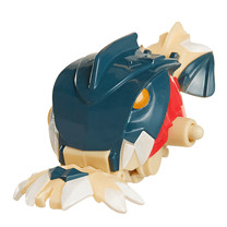 Power Rippers 2 Pack Hammerhead Shark vs Terrornator