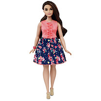 Barbie Fashionistas Doll - Spring Into Style