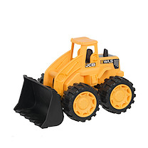 JCB Loader Vehicle