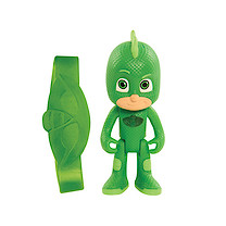 PJ Masks 7cm Light Up Action Figure - Gekko