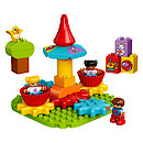 LEGO Duplo My First Carousel - 10845