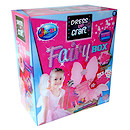 Jacks Fairy Tiara and Dressing Up Activity Box