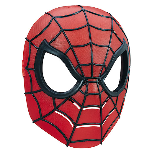 Marvel Ultimate Spider-Man Hero Mask - Spider-Man