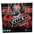 The Voice Battle Game