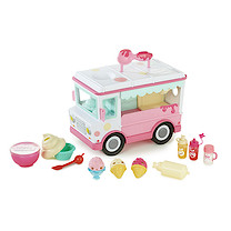 Num Noms Lip Gloss Truck Playset