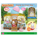 Sylvanian Families Seaside Ice Cream