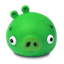Angry Birds Illumi-mate Pig Colour Changing Light