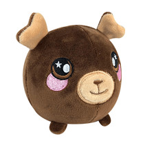 Animagic Plush Squishamals - Moose