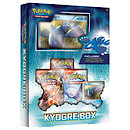Pokemon TCG: Kyogre Box