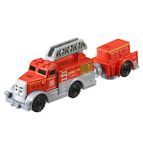 Fisher-Price Diecast Thomas & Friends Take-n-Play Flynn