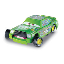 Disney Cars Wheel Action Drivers Vehicle - Chick Hicks