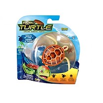 Robo Turtle - Brown