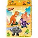 Hama Dinosaurs Box - 2000 Beads