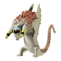 How To Train Your Dragon 2 Battle Figure - Bewilderbeast