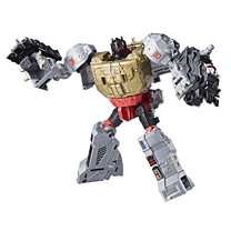 Transformers Generations Power of the Primes Voyager Class Figure - Dinobot Grimlock