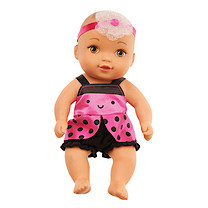 Waterbabies Sweet Cuddler Doll with Ladybug Outfit