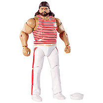 WWE Elite Collection Flashback Tugboat Figure