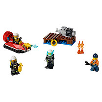 LEGO City Fire Starter Set - 60106