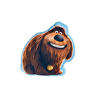 The Secret Life of Pets Character Cushion - Duke