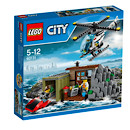 LEGO City Crooks Island 60131