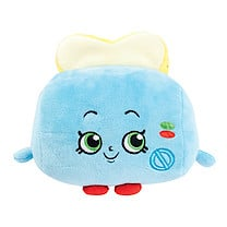 Shopkins Soft Toy - Toasty Pop