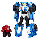 Transformers Robots in Disguise Combiner Force Figure - Trickout & Strongarm