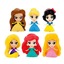 Disney Princess Fashems Single Figure Pack (Styles Vary)