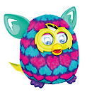 Furby Boom Interactive Soft Toy - Hearts