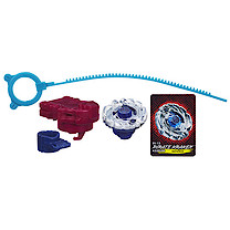 Beyblade Shogun Steel Battle Top - Pirate Kraken