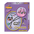 Hama Charms Gift Box - 2500 Beads