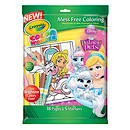 Crayola Colour Mess Free Colouring - Disney Princess Palace Pets