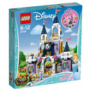 LEGO Disney Princess Cinderella's Dream Castle - 41154