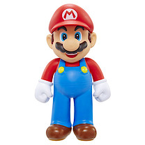 World of Nintendo - 23cm Mario Figure