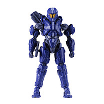 Sprukit Level 2 Gabriel Thorne Halo Figure
