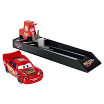 Disney Cars Pit Crew Launchers