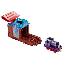 Thomas and Friends Take-n-Play Portable Railway Die-Cast Speedy Launching Charlie