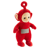 Teletubbies Talking Soft Toy - Po