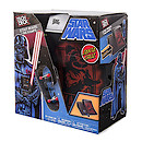 Tech Deck Star Wars Darth Vader Ramp with Skateboard