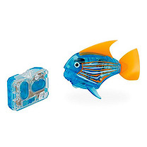 Hexbug RC Aquabot 3.0 - Blue Angel Fish