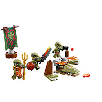 Lego Chima Crocodile Tribe Pack - 70231