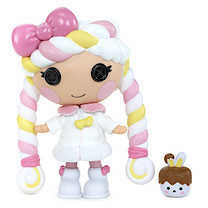 Lalaloopsy Littles Mallow Sweet Fluff Doll